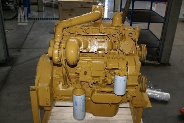 2012 CAT 3204 Engine For Sale In Hamont, Lim Belgium   MarketBook co tz