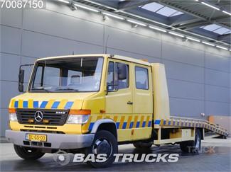 mercedes benz vario 814 recovery truck gebrauchtertbsi