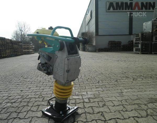 AMMANN ACR68