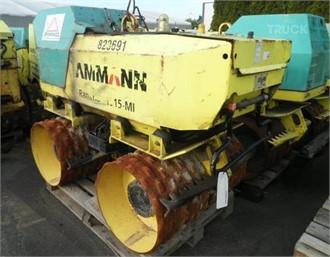 RAMMAX RW1515 MI