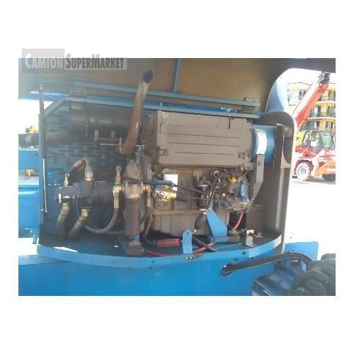 GENIE Z60/34 Usato 2000