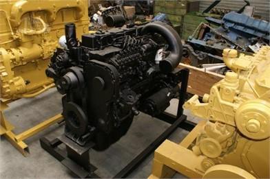 CUMMINS 6CT8 3 Engine For Sale - 46 Listings | TruckPaper