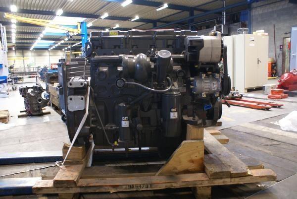 2012 CAT C9 Engine For Sale In Hamont-Achel, Flemish Region