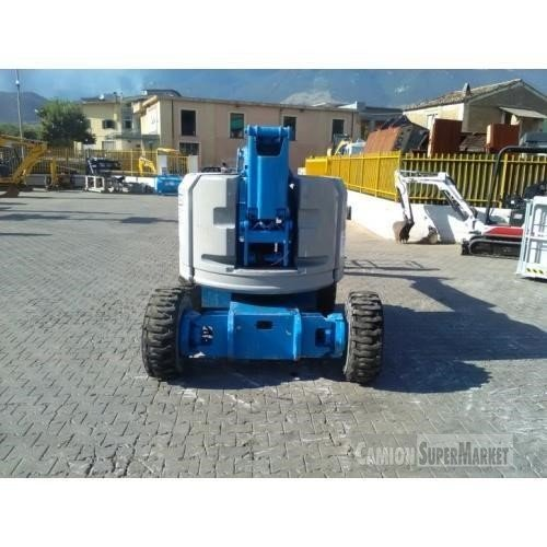GENIE Z34/22N Usato 2000 Calabria