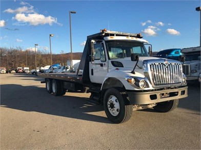 Roll Back Tow Trucks For Sale 604 Listings Truckpaper Com Page