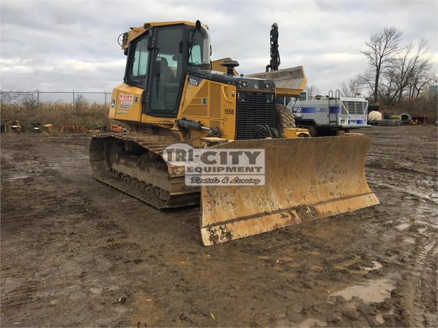 Canadian Cab Guelph >> 2015 Deere 700k Lgp For Sale In Guelph Ontario Canada