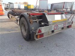 Acerbi R74cms Trasporto Casse Mobili  Usato