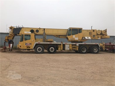 American Crane And Equipment   Construction Equipment For Sale - 1