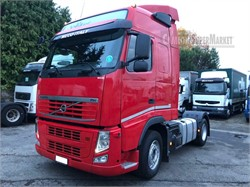 Volvo Fh13.420