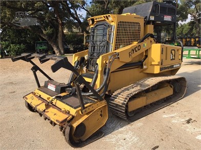 Mulchers Forestry Equipment For Sale In Sanantonio, Texas - 81