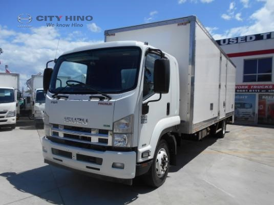 2014 Isuzu FSR 850 City Hino - Trucks for Sale