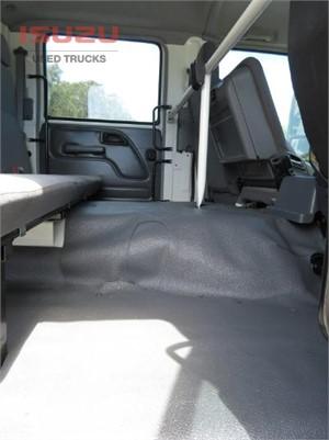 2008 Isuzu FRR 600 Crew Used Isuzu Trucks - Trucks for Sale