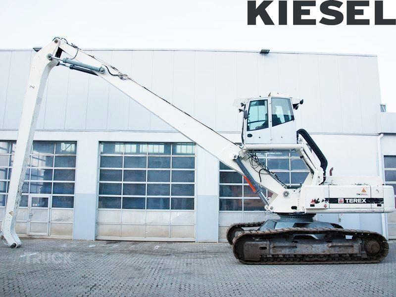 TEREX TM350