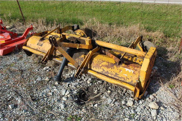 MOTT 88 For Sale In Botkins, Ohio