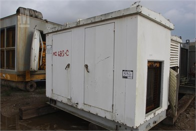 Baylor 75Kw W/Cat 3306 Dsl Engine Other Auction Results - 2