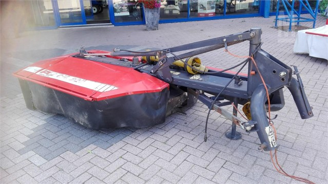 VICON CM220 For Sale In Houten, Utrecht The Netherlands