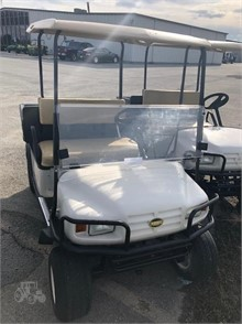 Golf Carts For Sale In Fishers, Indiana - 10 Listings | TractorHouse