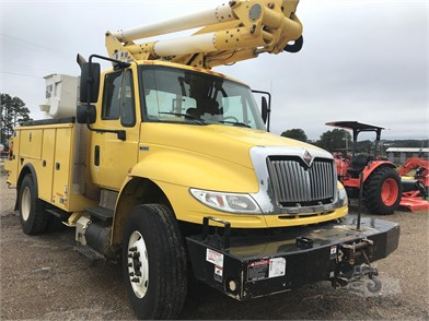 ALTEC TA45 Auction Results - 46 Listings | MachineryTrader