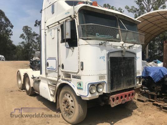 1997 Kenworth K100G - Trucks for Sale
