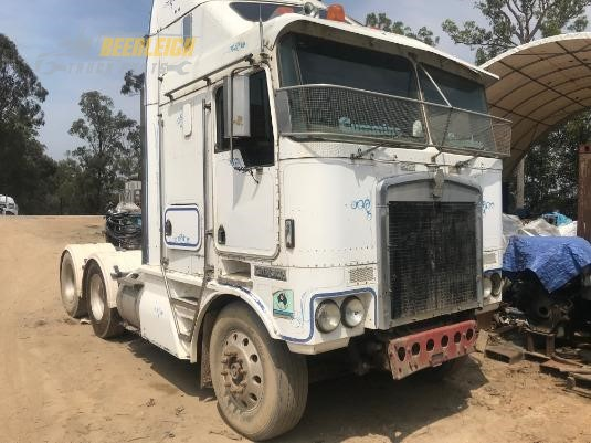 1997 Kenworth K100G Beenleigh Truck Parts Pty Ltd - Trucks for Sale