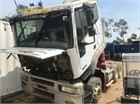2004 Iveco Eurotech Wrecking Trucks