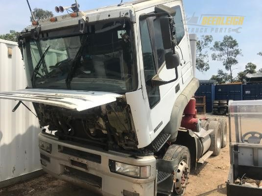2004 Iveco Eurotech Beenleigh Truck Parts Pty Ltd - Wrecking for Sale