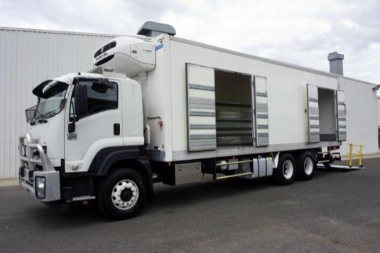 2013 Isuzu FXL 1500 - Trucks for Sale