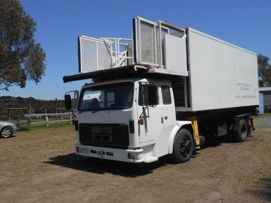 1987 International Acco 1830A - Trucks for Sale
