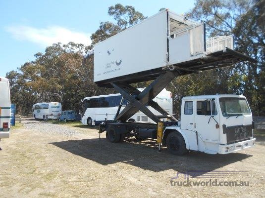 1987 International Acco 1830A Bill Slatterys Truck & Bus Sales - Trucks for Sale