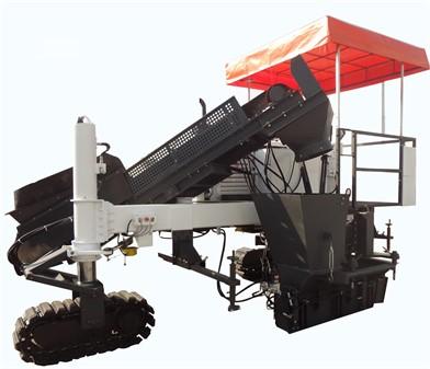 POWER CURBERS Asphalt / Pavers / Concrete Equipment For Sale