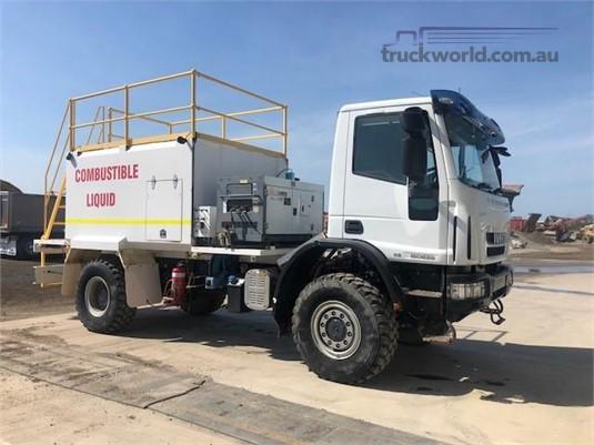 2012 Iveco Eurocargo 150E30 - Trucks for Sale