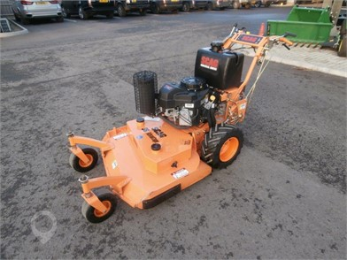 Used SCAG Walk-Behind Lawn Mowers for sale in the United Kingdom - 1