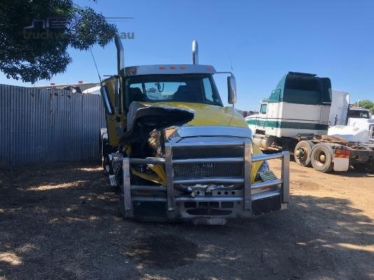 2013 Caterpillar other - Wrecking for Sale