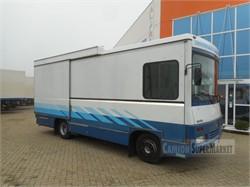 Iveco Eurocargo 100e15