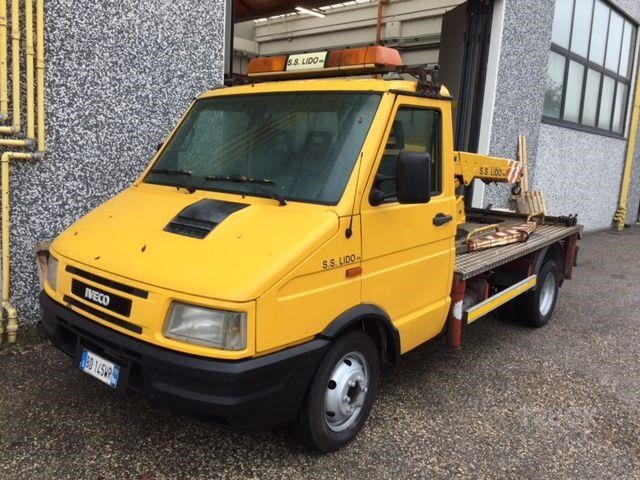 IVECO DAILY 49-12