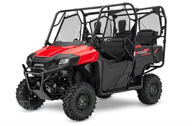 HONDA PIONEER 700-4 For Sale - 21 Listings | TractorHouse com - Page