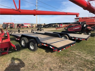 New Trailers For Sale By Premier Equipment, LLC - 2 Listings ... on trailer hitch harness, trailer generator, trailer brakes, trailer plugs, trailer fuses, trailer mounting brackets,
