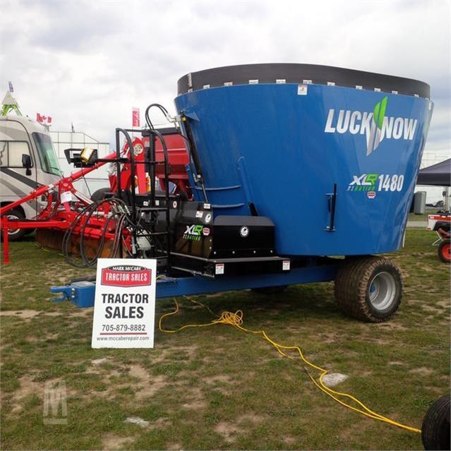 2016 LUCKNOW 1480 For Sale In Lindsay, Ontario Canada | MarketBook ca