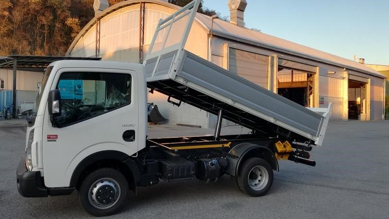 Renault MAXITY 130.35 #New 2018