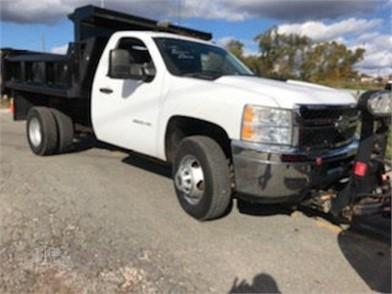 Plow Trucks / Spreader Trucks For Sale - 23 Listings | TruckPaper