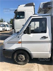 IVECO DAILY  used