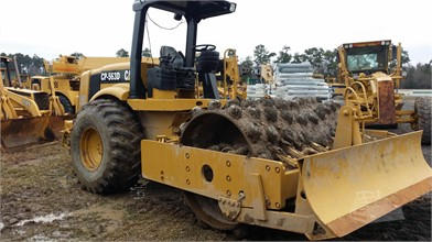 CATERPILLAR CP-563D For Sale - 6 Listings | MachineryTrader com