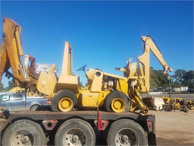 Construction Equipment Dismantled Machines By Frontier Tractor Parts