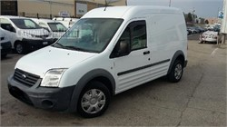 FORD TRANSIT CONNECT  Uzywany