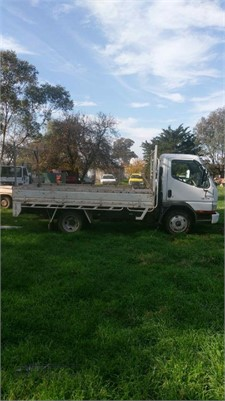 2004 Mitsubishi Canter 1.5 - Trucks for Sale