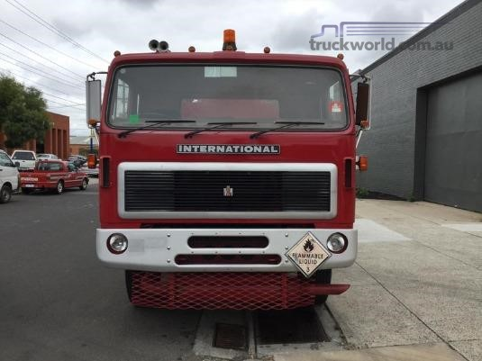 1985 International T2650 - Trucks for Sale