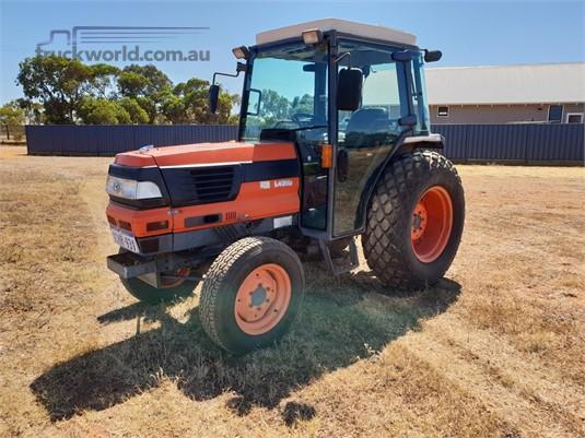 2002 Kubota L4310 - Farm Machinery for Sale
