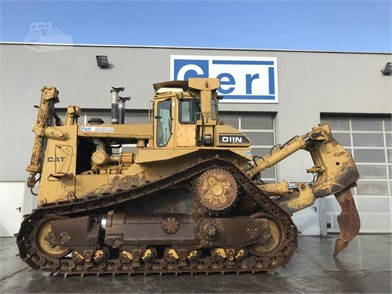 CATERPILLAR D11N For Sale - 13 Listings   MachineryTrader co