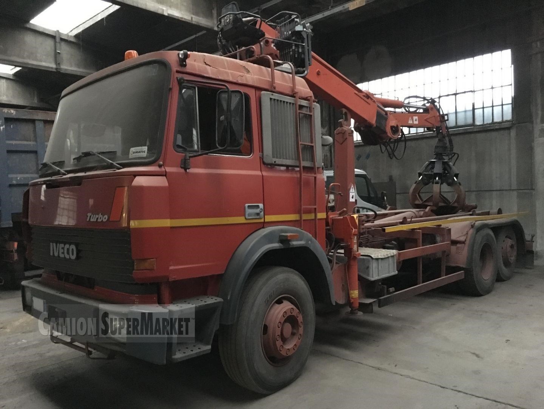 Iveco 240-36