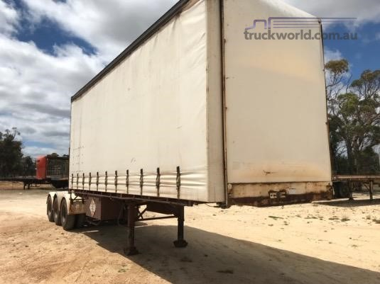 2001 UNKNOWN Other - Trailers for Sale
